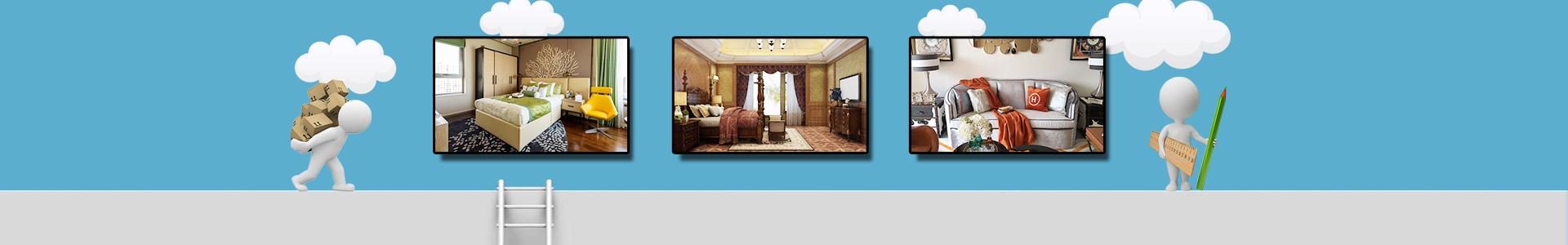 地产软装设计,酒店软装设计,别墅软装设计
